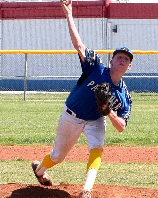 Indian Springs top Panthers to retain baseball title