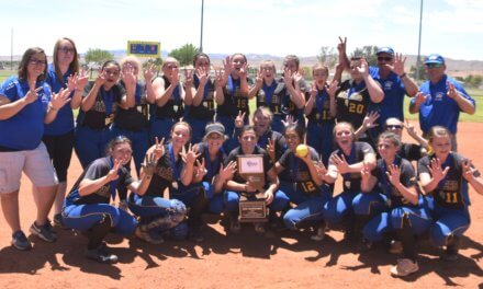 Panther girls win seventh state softball title