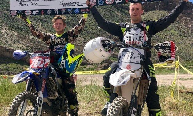 Caliente hosts annual race