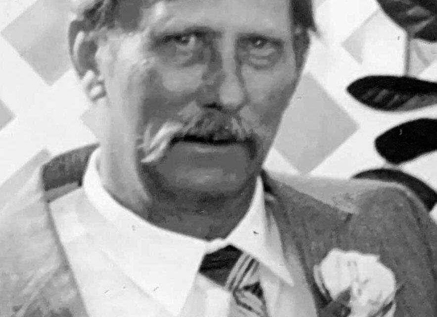 Gary E. Mills