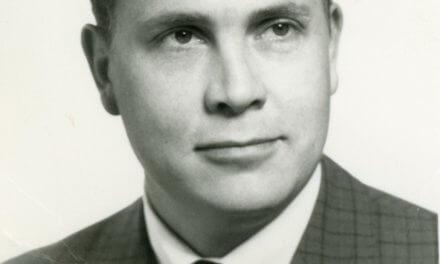 Louis C. Hutchison