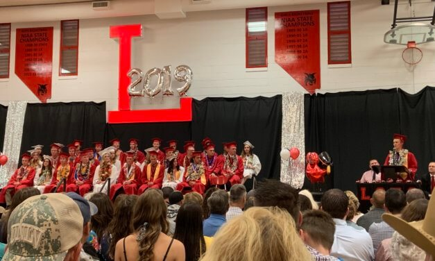 Lincoln County High School seniors ready to take the next step