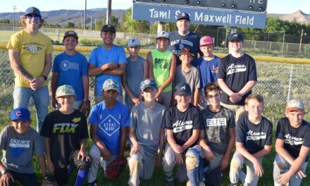 Little League All Stars heading to Summer Sizzle Tournament