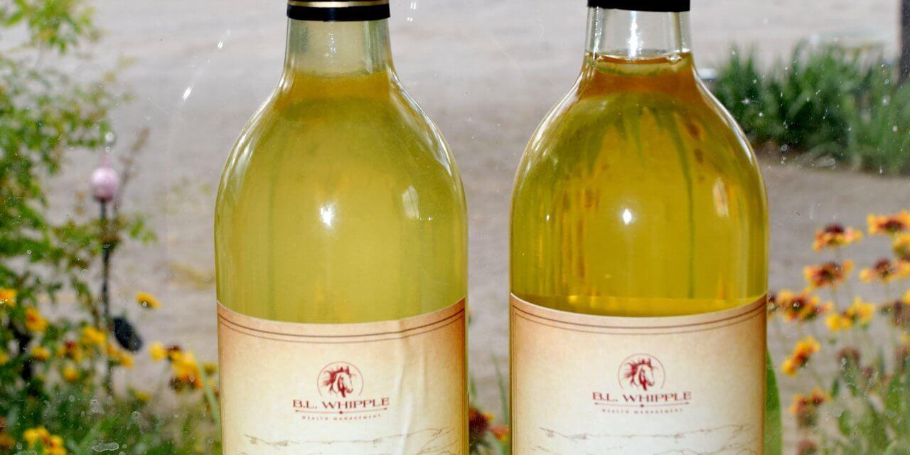 Local Alamo woman wins winemaker award