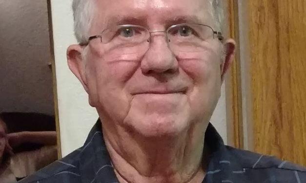 Obituary: Richard Arnold Barr
