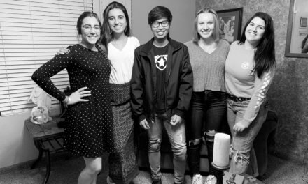 Exchange Students Reflect on Experiences in the County