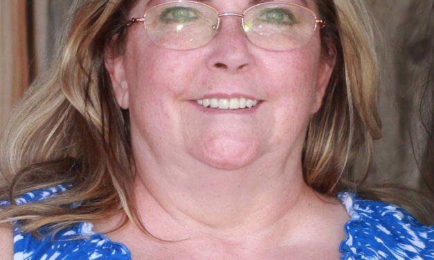 Angela Mary Kay Gordon Wright