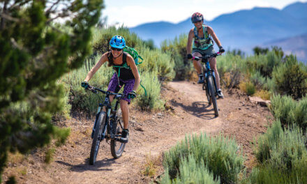 Caliente to Host Mountain Biking Trails Soft Opening Event