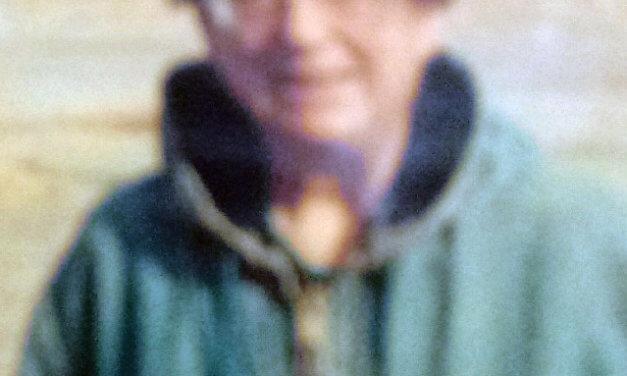 Obituary: Sylvia Graycia Pierce