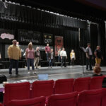 Cast Set to Perform in Panaca