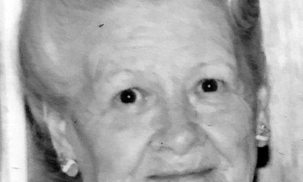 Obituary: JoAnne V Sullivan Gephart (1934 – 2019)
