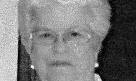Obituary: Mary Charlotte Ahern