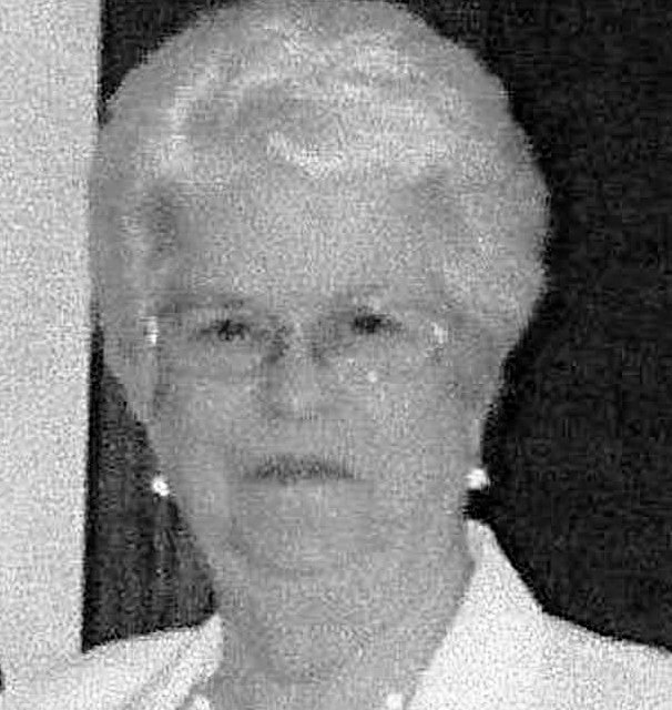 Obituary: Mary Charlotte Ahern