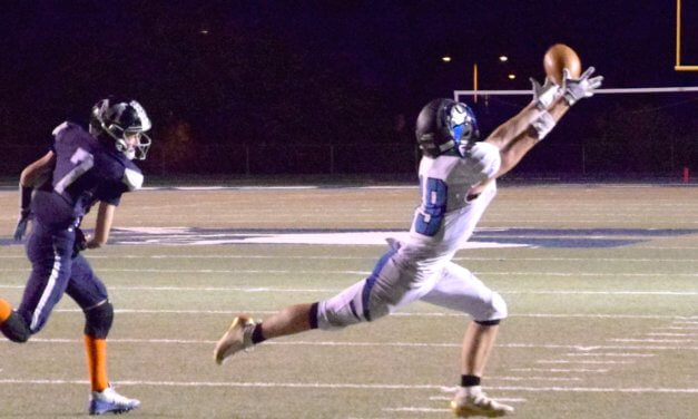 Panthers Pick up Win Over The Meadows