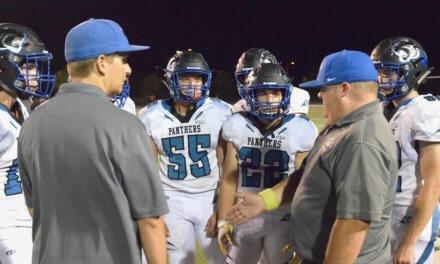 Panthers finish season at Beatty