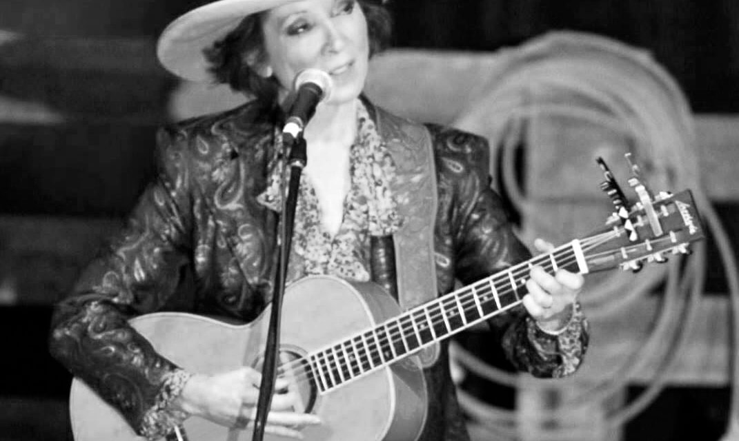 Western singer to perform at Opera House