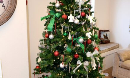 Angel Tree helps provide for those in need during holiday season