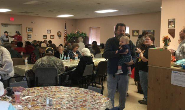 Annual feast held in Caliente