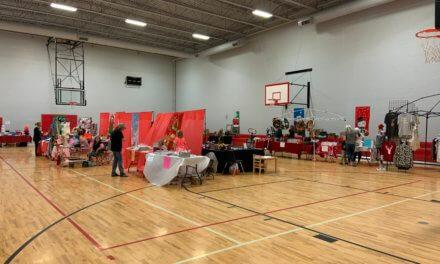 Parent-Teacher Group holds craft fair