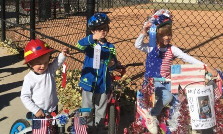 3rd annual Freedom Festival held in Caliente