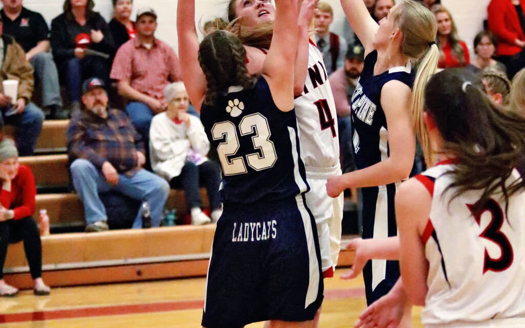 Lady Lynx off to solid start