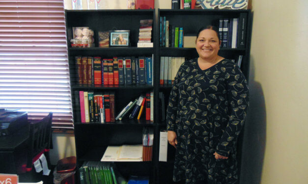 New attorney filling need in Lincoln County