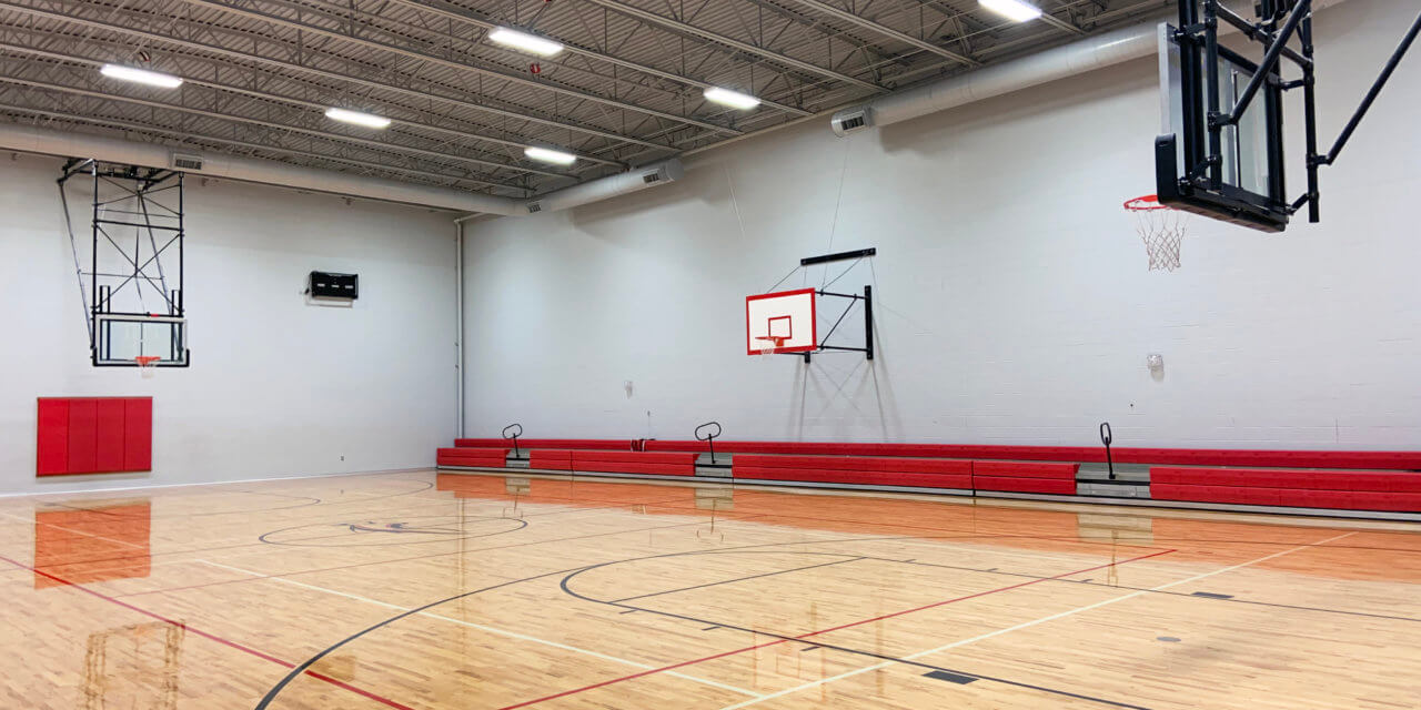 Donations sought for Panaca gym improvements