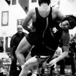 Three-way tie at wrestling duals