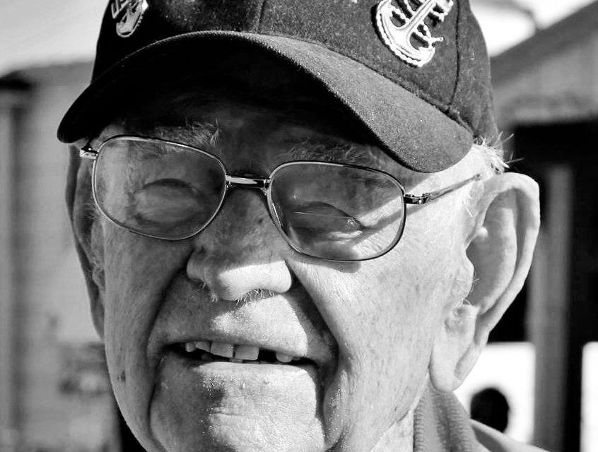 Obituary: Charles A. Monroe