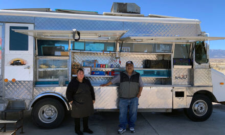 Local couple serving up fresh Mexican fare