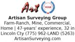 Artisan Surveying Group